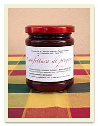 Le prugne Stanley bio, sono un ottima frutta per il consumo fresco ed anche per ricavarne gustose confetture.